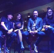 Astrodoomeda Release Party 2017